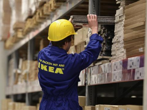 Today, IKEA is headquartered in the Netherlands.