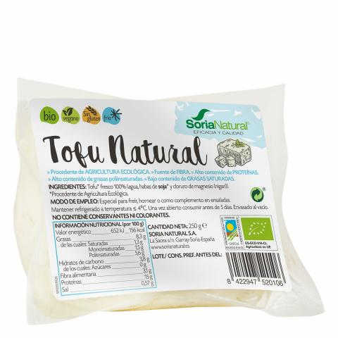 Tofu carrefour