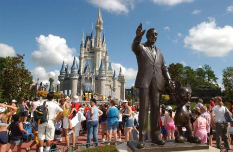 TouringPlans.com can help you avoid the crowds at Walt Disney World.