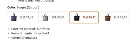 Trucos para comprar en Amazon