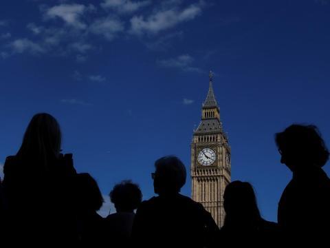 United Kingdom - Level 2: Exercise increased caution