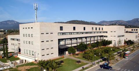 Universidad de Baleares