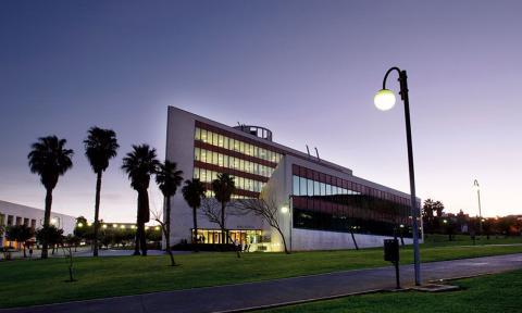 Universidad de La Laguna, Tenerife