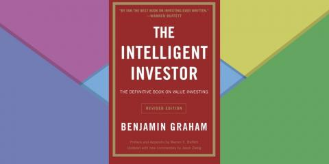 "Warren Buffett: ""The Intelligent Investor"""