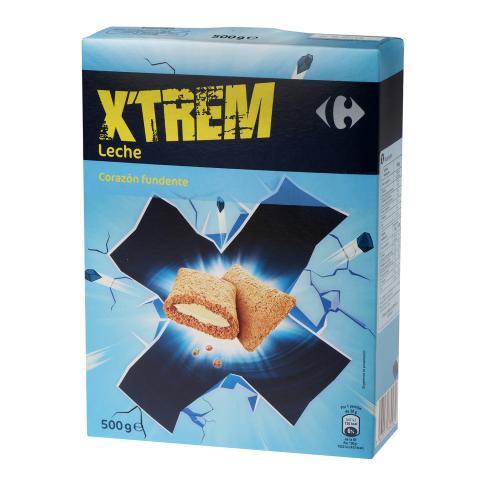 Xtreme Carrefour