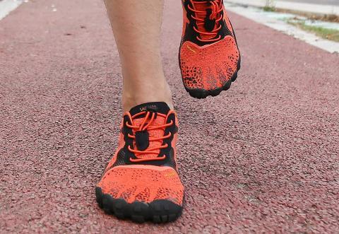 Zapatillas Minimalistas Saguaro