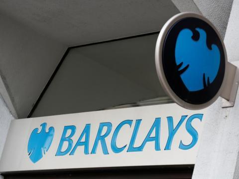 10. Barclays (Assets: $859.7 billion)