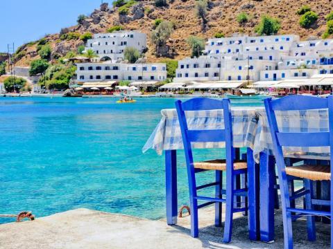 15. Crete