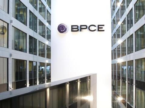 4. Groupe BPCE (Assets $1417.6 billion)