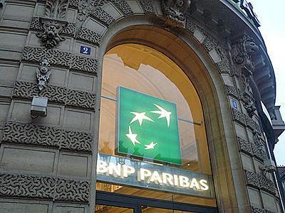 5. BNP Paribas (Assets $2271.8 billion)