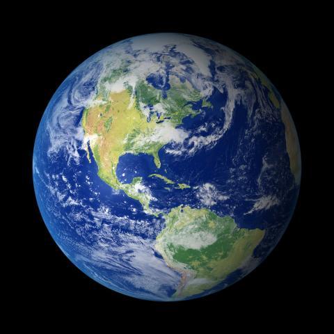 más del 50% de la reforestación debería concentrarse en seis países: Rusia, Estados Unidos, Canadá, Australia, Brasil y China