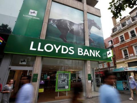 7. Lloyds (Assets $780.6 billion)