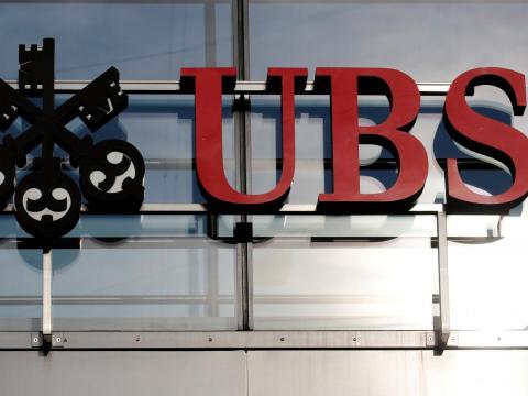 8. UBS (Assets: $1066.8 billion)