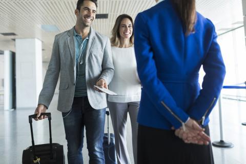 9 cosas más molestas que hacen los pasajeros según las azafatas de vuelo