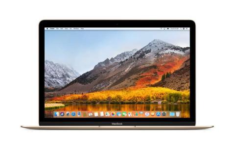 Apple Macbook 12 pulgadas