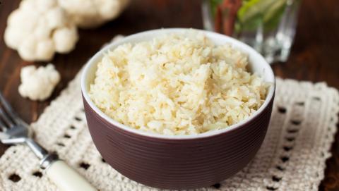 El arroz puede originar ciertas toxinas