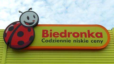 Biendronka, Polonia