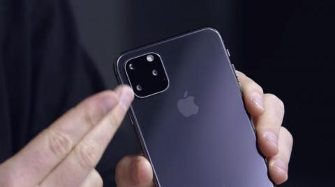 The biggest and most obvious change, of course, is the rear camera system. By all accounts, Apple is incorporating a three-lens system, adding a super-wide lens for the first time. How it will use this new hardware to create novel