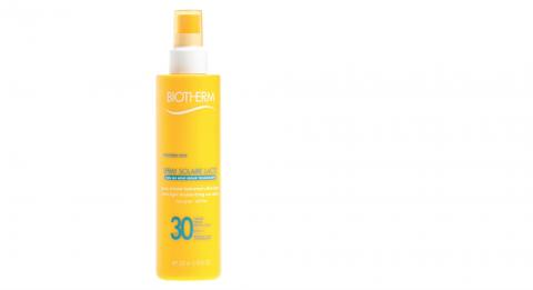 Biotherm Spray Solaire Lacte
