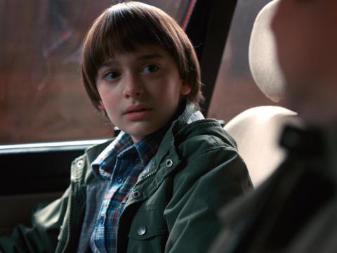El plan era que Will matara Bob en la escena del coche del cuarto episodio.
