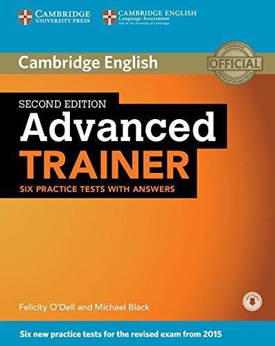 C1: Advanced Trainer