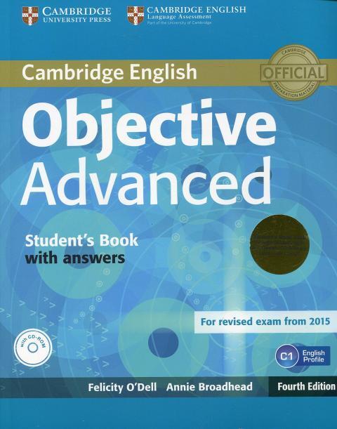 C1: Objective Advanced