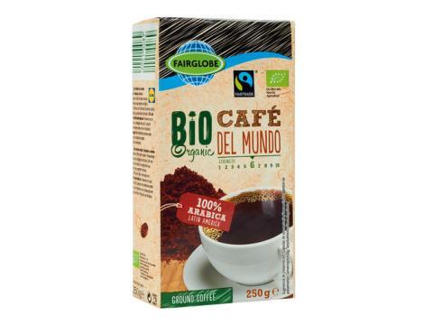 Café del mundo Bio