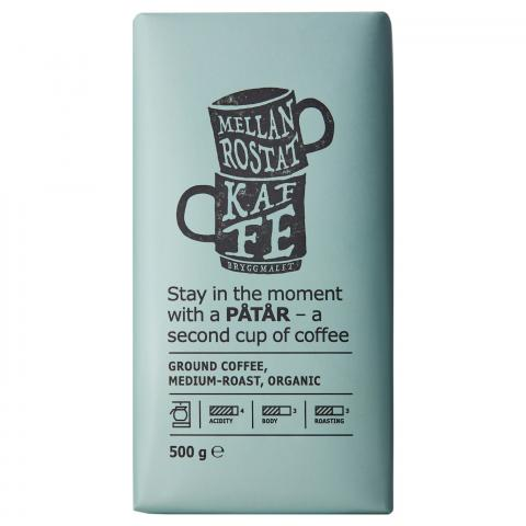 cafe tueste medio