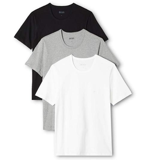 Camisetas Hugo Boss