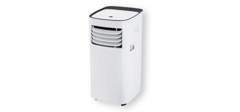 climatizador portátil Lidl