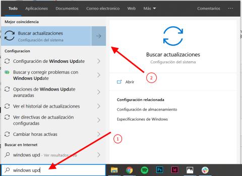 Cómo bloquear las actualizaciones de Windows 10 para siempre