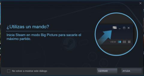 Cómo conectar el mando de PS4 a Steam