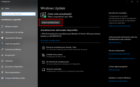 Cómo detener las actualizaciones automáticas de Windows 10