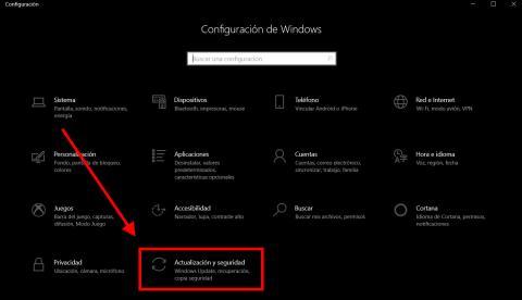 Cómo restablecer Windows 10 de fábrica