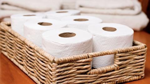 Comprar papel higiénico en Amazon Prime Day, una decisión inteligente