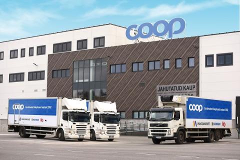 Coop Estonia
