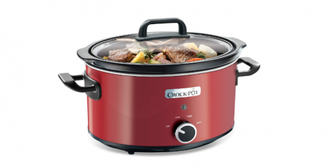Crock-Pot SCV400RD-050 SCV400RD
