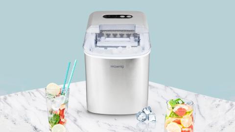 Curiosidades Amazon: asíes la máquina para hacer hielo más famosa