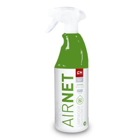 Desinfectante de aire acondicionado