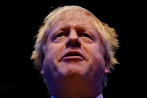Una encuesta reciente señala que el 60% de los votantes del partido de Johnson cree que carece de las cualidades necesarias para ser un buen primer ministro