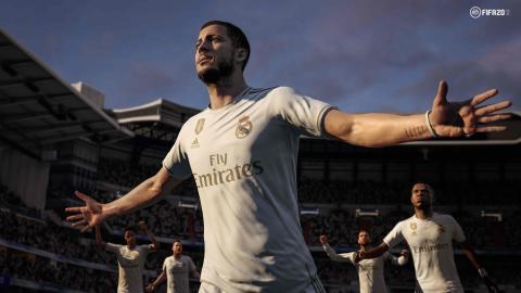 FIFA 20 4