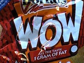Frito Lay Wow