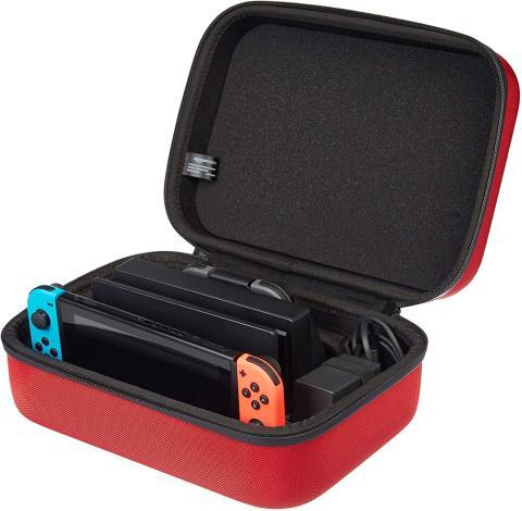 Funda de viaje para la Nintendo Switch
