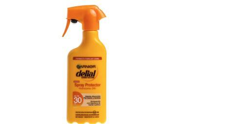 Garnier Delial Ambre Solaire Spray