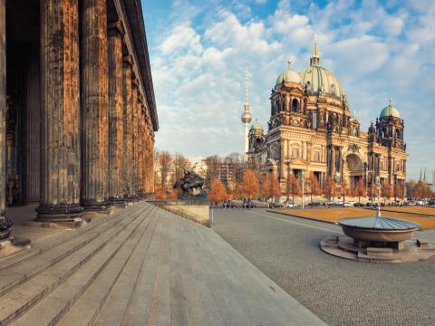 Berlin, Alemania.