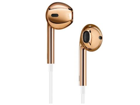 Gold Ear Pods, that sold for $461,000.