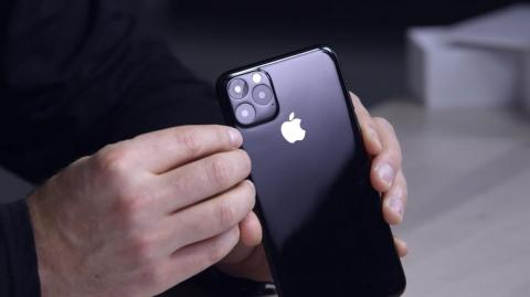 If you take a lot of photos or videos with your iPhone, you're going to want the new model.
