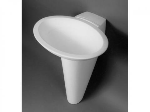 In his earlier years, Ive worked at a London-based design consultancy called Tangerine. Here are some of the projects he worked on, including bathroom sinks.