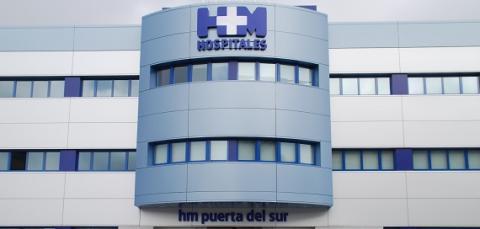 HM Puerta del Sur.