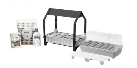 Ikea set cultivo